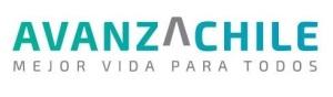 Avanza Chile logo