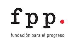 Fundación para el Progreso logo